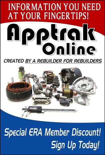 Apptrak Online