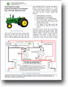 John Deere 4020 Electrical Diagram http://www.electricalrebuilders.org/techlib/tech_lib.php